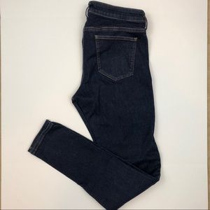 Uniqlo Skinny Fit Jeans!